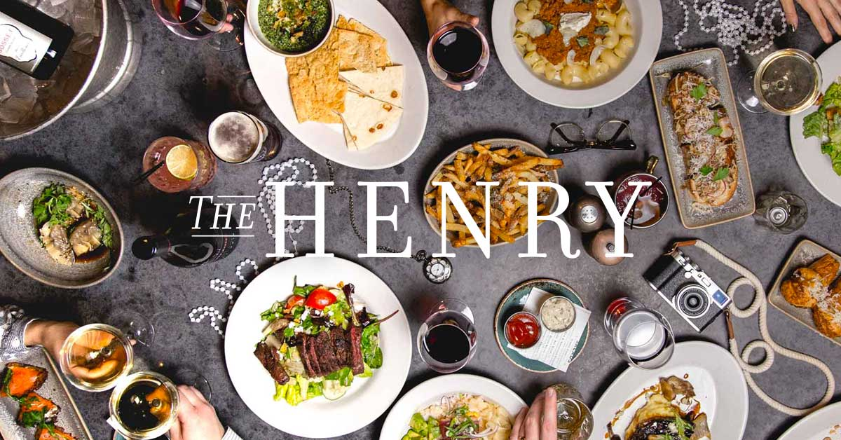 West Hollywood | Neighborhood Restaurant WeHo | The Henry